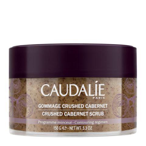 скраб Caudalie Кодали Скраб для тела Cabernet (Банка 150 мл) caudalie скраб для тела cabernet скраб для тела cabernet