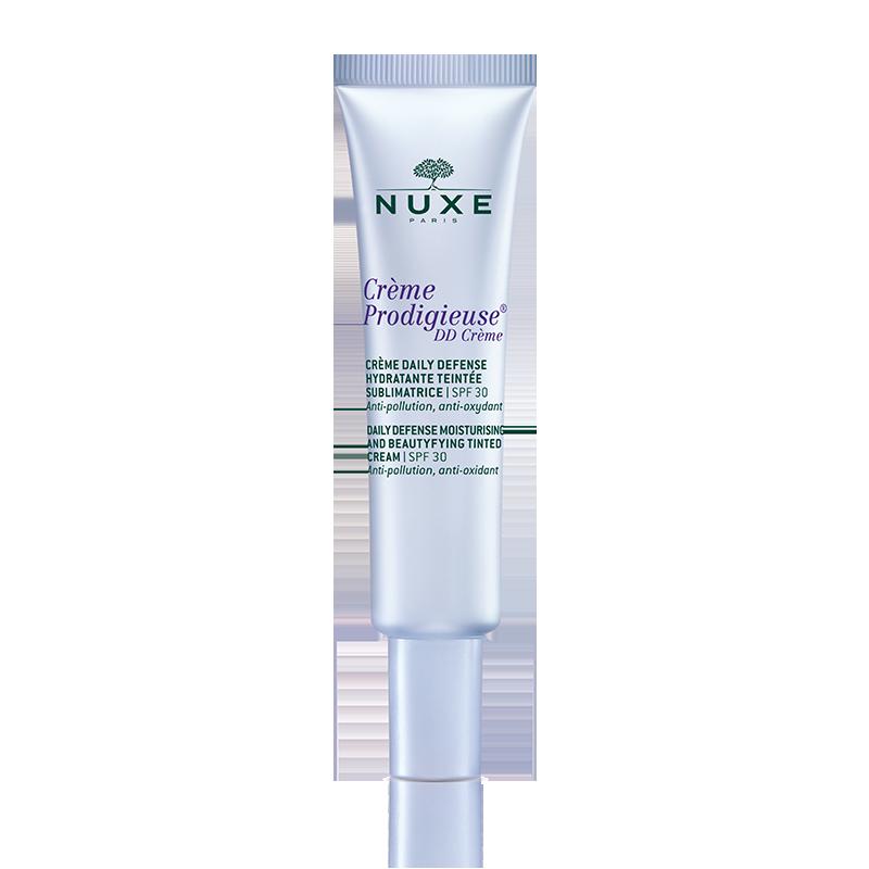 DD-крем Nuxe Нюкс Продижьёз DD-крем (Туба 30 мл, средний) nuxe нюкс сан крем для лица с высокой степенью защиты spf 50 туба 50 мл