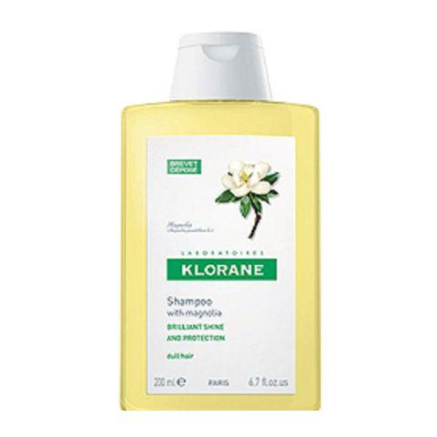 шампунь Klorane Клоран Шампунь с воском Магнолии (Флакон 200 мл) klorane шампунь c крапивой для жирных волос 200 мл