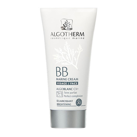 BB-крем Algotherm Альготерм АльгоБлан BB-Крем для лица морской SPF30 (Туба 30 мл) bb крем the skin house multi function smart bb spf30 pa объем 30 мл