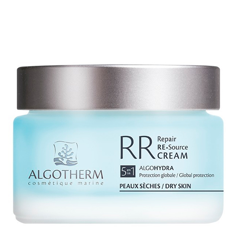 ��������� ���������� RR ������ ����������������� ���� (����� 50 ��) (Algotherm)