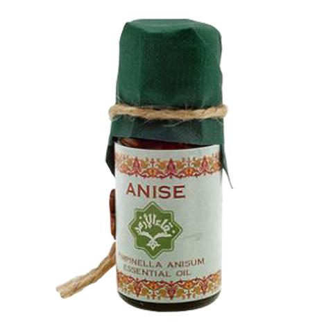 масло Zeitun Зейтун эфирное Масло Аниса (Флакон 10 мл) анисовое масло в магазине