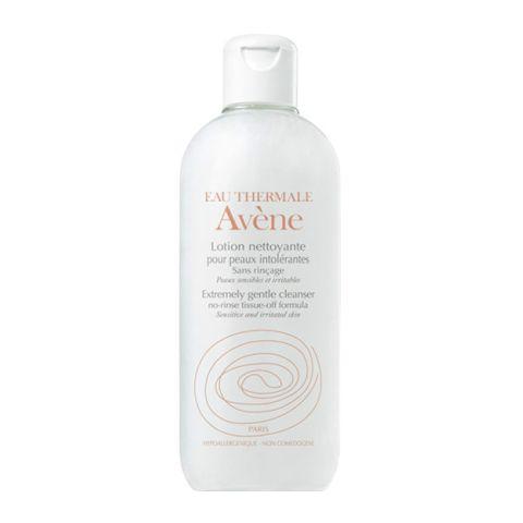 лосьон Avene Авен Очищающий лосьон для сверхчувствительной кожи  (Флакон 200 мл) avene очищающий лосьон для сверхчувствительной кожи лица hypersensibles 200 мл