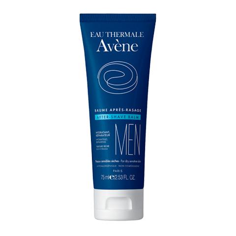 бальзам Avene Авен Мен Бальзам после бритья (Туба 75 мл)