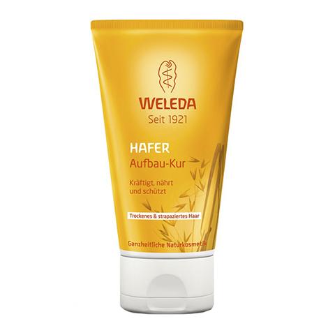 Веледа Овес Маска для сухих и поврежденных волос  (Туба 150 мл) (Weleda)
