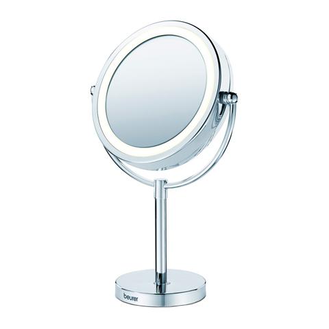 цена на зеркало Beurer Бойрер Косметическое зеркало с подсветкой BS69