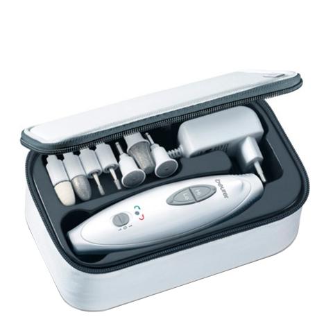 набор Beurer Бойрер Набор для маникюра и педикюра МP41 (7 насадок)