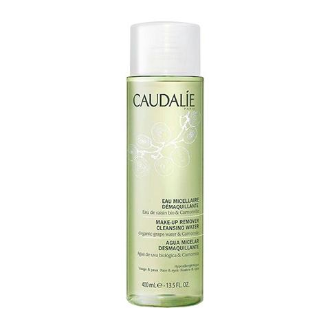 Кодали Мицеллярная вода для снятия макияжа (Флакон 400 мл) (Caudalie)