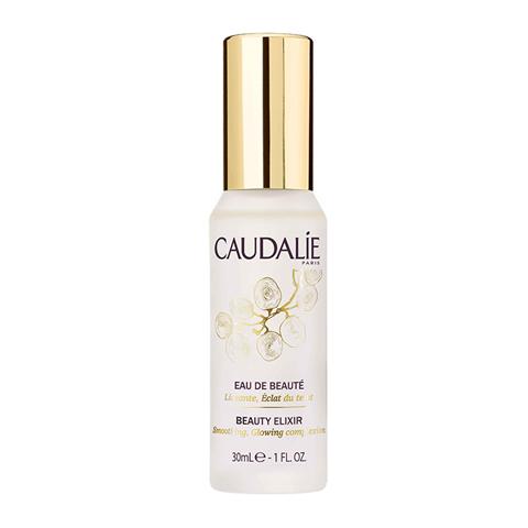 вода Caudalie Кодали Вода для красоты лица Ограниченный выпуск (Спрей 30 мл) caudalie концентрат для похудения концентрат для похудения