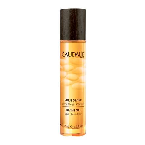 масло Caudalie Кодали Божественное масло (Флакон 50 мл) недорого