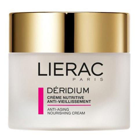 Лиерак Деридиум Крем от морщин для сухой и очень сухой кожи (Банка 50 мл)