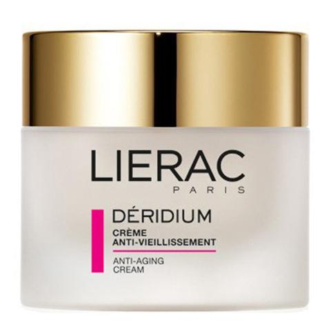 Лиерак Деридиум Крем от морщин для нормальной и смешанной кожи (Банка 50 мл)