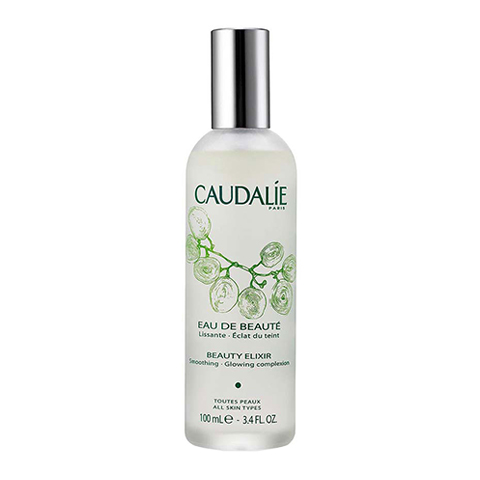 вода Caudalie Кодали Вода для красоты лица (Спрей 100 мл) caudalie вода для красоты лица 30 мл demaquillante