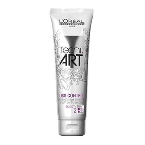крем L'Oréal Professionnel Лореаль Профессионал Текни-Арт Крем Лисс Контроль (Туба 150 мл) недорого