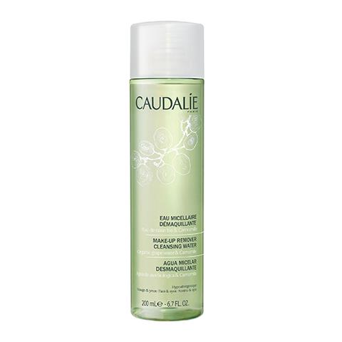 Кодали Мицеллярная вода для снятия макияжа (Флакон 200 мл) (Caudalie)