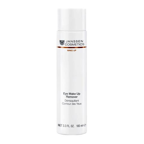 лосьон Janssen Янсен Лосьон для удаления макияжа с глаз  (Флакон 100 мл) лосьон ga de soothing eye make up remover