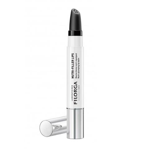 филлер Filorga Филорга Нутри-филлер для губ (Стик 4 г) vichy бальзам для губ aqualia thermal 4 7 мл бальзам для губ aqualia thermal 4 7 мл 4 7 мл