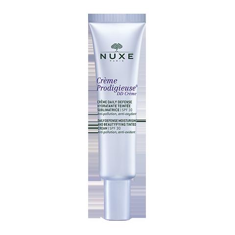 DD-крем Nuxe Нюкс Продижьёз DD-крем (Туба 30 мл, светлый) nuxe нюкс сан крем для лица с высокой степенью защиты spf 50 туба 50 мл