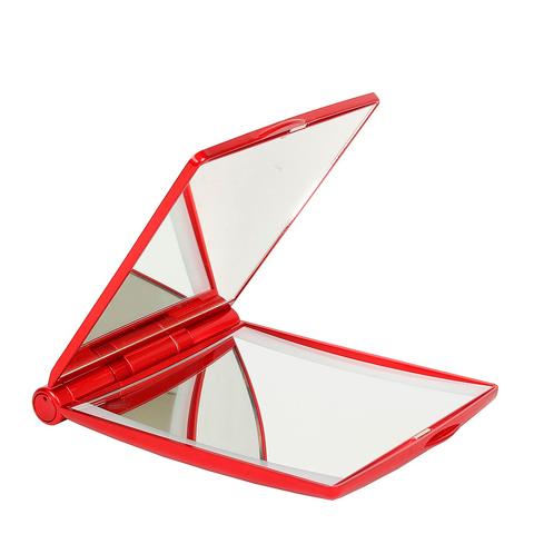зеркало Gezatone Жезатон Зеркало-планшет косметологическое 1/3х с подсветкой LM1417 красное какой планшет можно за 20000