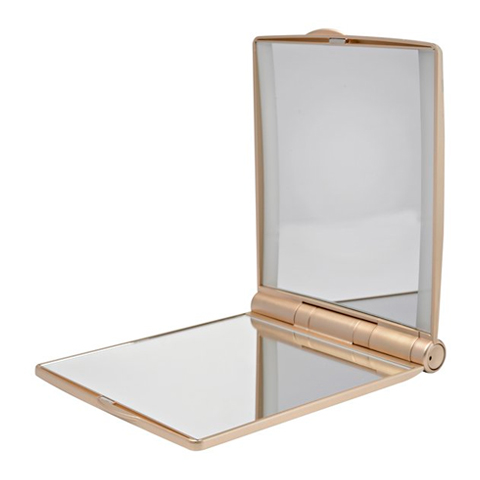 зеркало Gezatone Жезатон Зеркало-планшет косметологическое 1/3х с подсветкой LM1417 золотое какой планшет можно за 20000