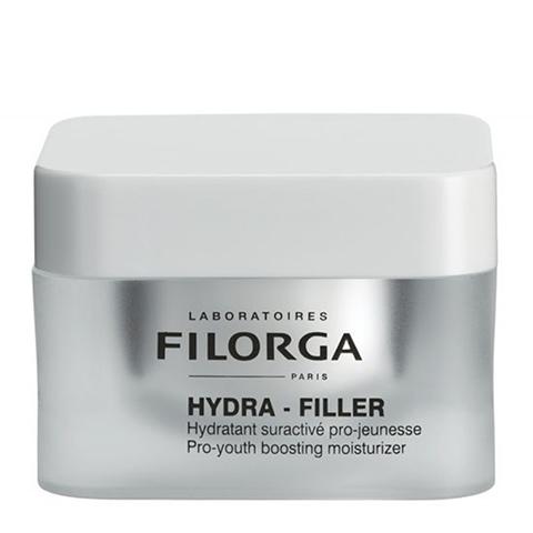 крем Filorga Филорга Гидра-Филлер Крем для лица (Банка 50 мл) гиалуроновая кислота крем в украине