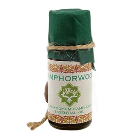 масло Zeitun Зейтун эфирное Масло Хо (Флакон 10 мл) масло zeitun зейтун эфирное масло перуанский бальзам флакон 10 мл