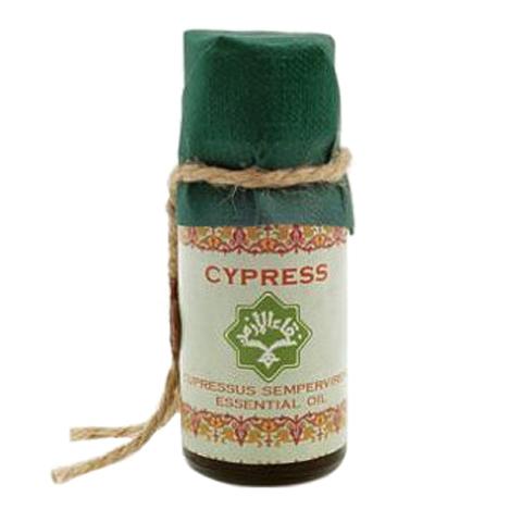 масло Zeitun Зейтун эфирное Масло Кипариса (Флакон 10 мл) оздоровительная косметика венозол крем при варикозе