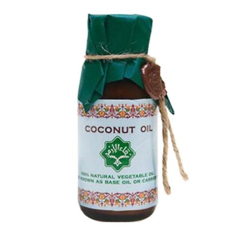 масло Zeitun Зейтун Масло Кокосовое натуральное нерафинированное (Флакон 100 мл) кокосовое масло нерафинированное baraka 250 г