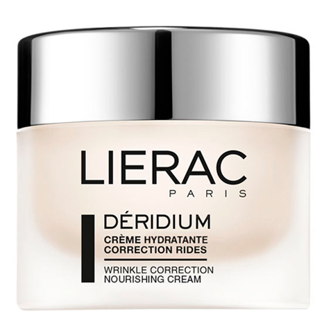 Лиерак Деридиум Крем увлажняющий от морщин (Банка 50 мл) (Lierac)