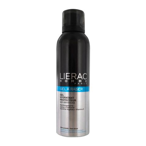 Лиерак Гель Комфорт для бритья увлажняющий  (Флакон с дозатором 150 мл) (Lierac)