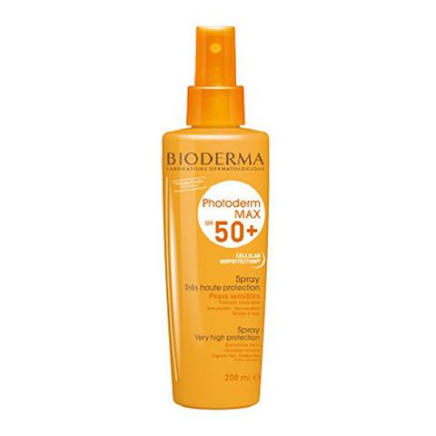 �������� �������� MAX ����� SPF50+ (������ 200 ��) (Bioderma)