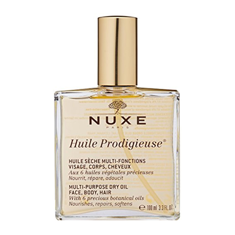 масло Nuxe Нюкс Продижьёз Масло сухое (Флакон 100 мл) недорого