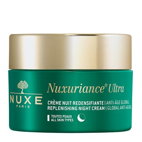 крем Nuxe Нюкс Нюксурьянс Ультра Крем укрепляющий ночной (Банка 50 мл) недорого