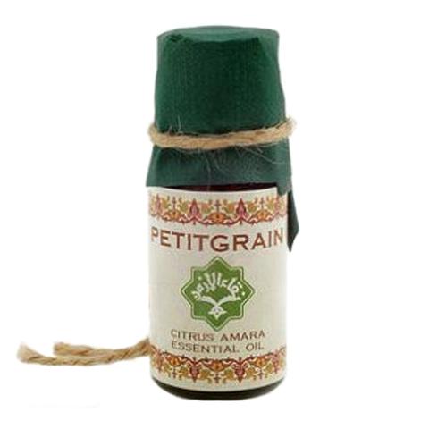 масло Zeitun Зейтун эфирное Масло Петитгрейна (Флакон 10 мл) интернет магазин масла петитгрейна фенхеля и масло из виноградных косточек