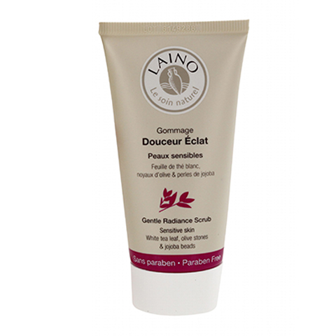 Лено Гоммаж Сияние нежный (Туба 50 мл)Очищение кожи лица<br>Нежный гоммаж смягчает и улучшает текстуру кожи. На 95% состоит из компонентов натурального происхождения.<br>Отшелушивающий ингредиент: жемчужины жожоба, обеспечивают нежную эксфолиацию, без травмирования кожи.<br><br>Объем мл: 50<br>Тип кожи: всех типов