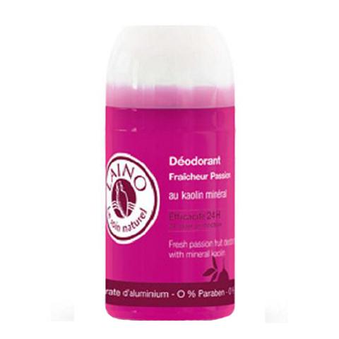 дезодорант Laino Лено Дезодорант освежающий Фруктовая страсть (Флакон 50 мл)