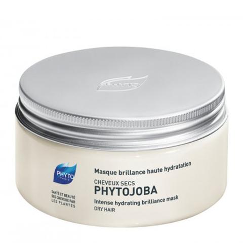 Фито Фитожоба Маска увлажняющая (Банка 200 мл)Маски для волос<br>Фито Фитожоба Маска увлажняющая(Phyto Phytojoba Intense hydrating mask) для всех типов, сухих волос.<br>Фитожоба - интенсивная увлажняющая маска,специально созданная для быстрого восстановления баланса влаги и защиты сухих волос. PhytoPhytojobaIntense hydrating mask?обладаетмаслянистой текстурой и нежным ароматом, глубокопитаетволосы. Восстанавливает защитную оболочку волоса, что позволяет бережно сохранять необходимый уровень влаги.<br>Активные компоненты:<br>масло жожоба увлажняет сухие волосы и дарит им великолепный блеск;<br>производная солодкивосстанавливаетприродную влажность волос по всей длине;<br>вытяжка цветков василька - успокаивает, оказывает противовоспалительное действие.<br><br>Объем мл: 200<br>Тип кожи: всех типов