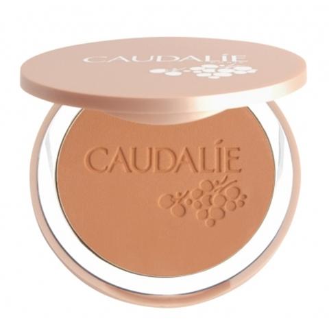 Кодали Пудра минеральная Красивая кожа  (Блок 10 г) (Caudalie)