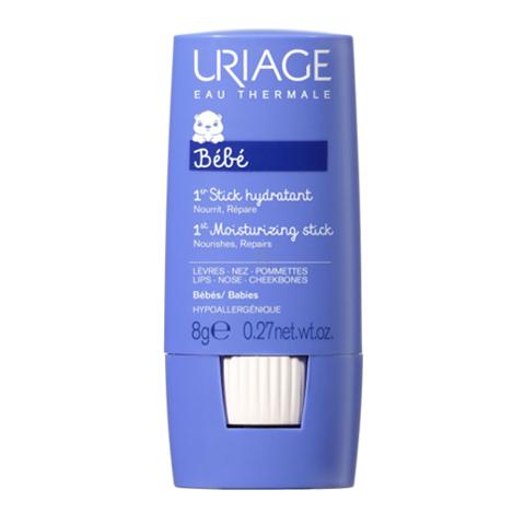 цены стик Uriage Урьяж Первый Стик увлажняющий (Стик 8 г)