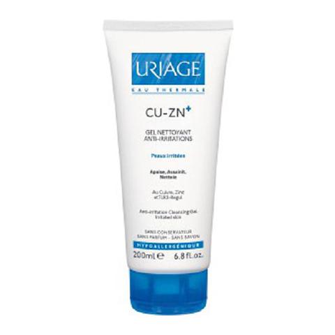 ����� Cu-Zn+ ���� ��������� ������ ����������� (���� 200 ��) (Uriage)