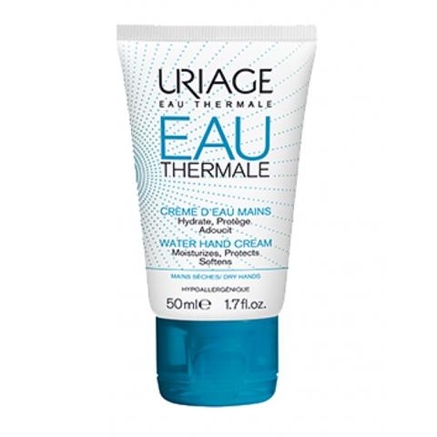 крем Uriage Урьяж О Термаль Крем для рук увлажняющий (Туба 50 мл) крем uriage крем для рук защитный и восстанавливающий