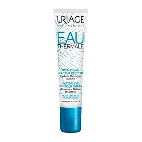 Урьяж О Термаль Крем для контура глаз увлажняющий  (Туба 15 мл) (Uriage)