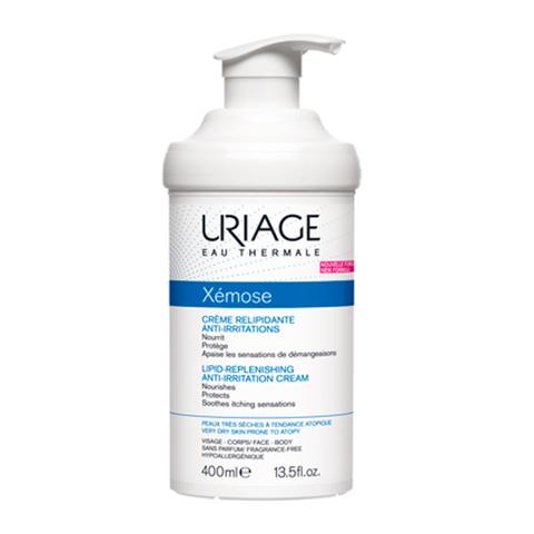 ����� ������ ���� ����������������������� ������ ����������� (������ � ������ 400 ��) (Uriage)