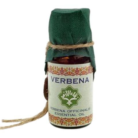 масло Zeitun Зейтун эфирное Масло Вербены (Флакон 10 мл) эфирные масла зейтун эфирное масло тимьян