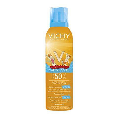 Vichy ���� ������� ����� ����� ��������� ��� ����� SPF50 (����� 150 ��)
