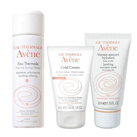 Avene ���� ����� ��� ����������� Must Have (3 ��������)