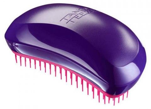 Tangle Teezer Расческа Salon Elite Purple Crush, пурпурно-розовая: фото, цены, описание товара, отзывы и наличие в Москве и Санкт-Петербурге