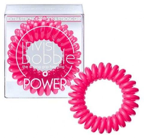 Invisibobble Резинка-браслет для волос POWER Pinking of you, розовый: фото, цены, описание товара, отзывы и наличие в Москве и Санкт-Петербурге