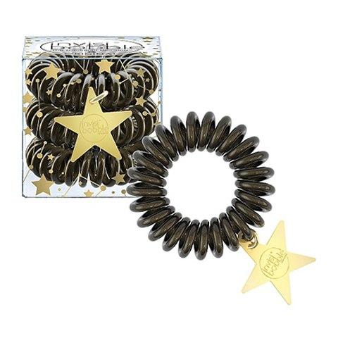 Invisibobble Резинка-браслет для волос ORIGINAL Got to Glow темно-оливковый: фото, цены, описание товара, отзывы и наличие в Москве и Санкт-Петербурге