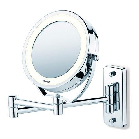 Бойрер Косметическое зеркало с подсветкой BS59: фото, цены, описание товара, отзывы и наличие в Москве и Санкт-Петербурге